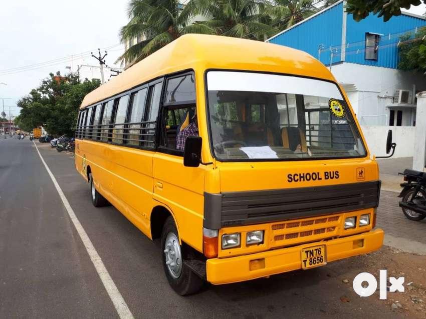 sml school bus 0
