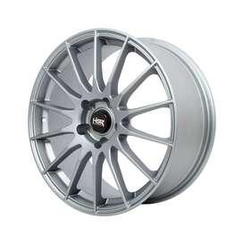 jual velg type hsr wheelHSR-Maudus-1178-Ring-18x8-H5x1143-ET45-Semi-Ma