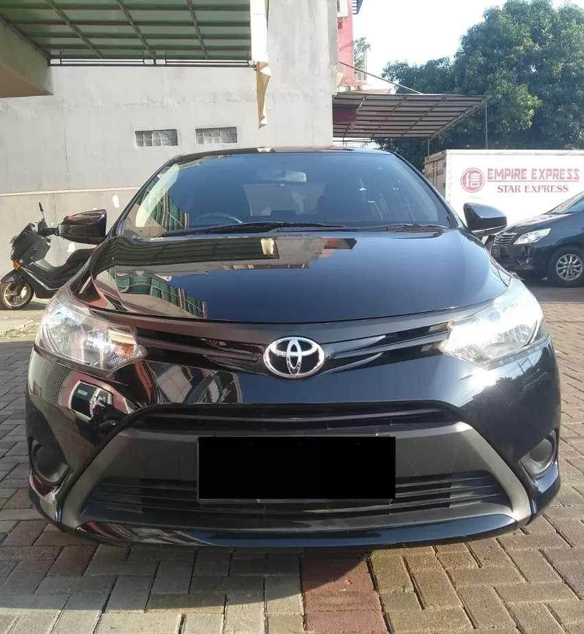 Toyota Limo 1.5 MT Pemakaian 2018. 0