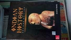 Indian History Krishna Reddy