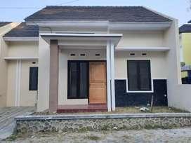 Dijual rumah baru minimalis