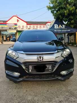 Jual Honda HRV E CVT 2017