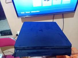 PS4 Slim 500 Gb second full game. Ori no Jailbreak atau inject