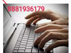 New office opening need candidate freshers also