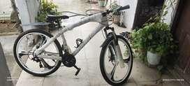 Phonix Cycle