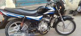 Very good condition bike Puri new condition