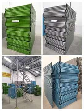 Pusat Sewa jual sewa scaffolding terlengkap termurah se kalimantan