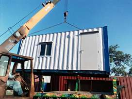 Porta Cabins/storage container/ v vip containers