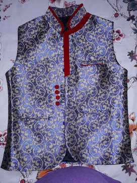 Nehru jacket/sherwani-Party wear