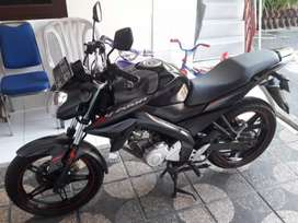 Vixion 2014 New Original Mulus Pajak Baru