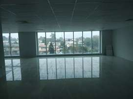 3000 sq-ft corporate office for rent in Islamabad