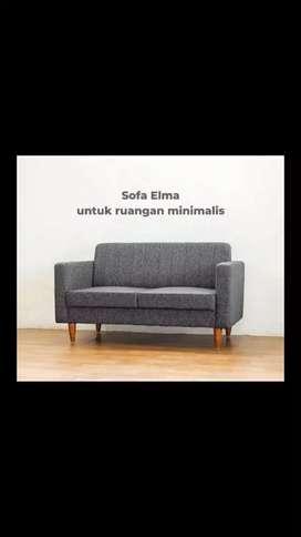 Sofa elma 2 seat