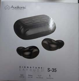Audionic EARBUDS S-35