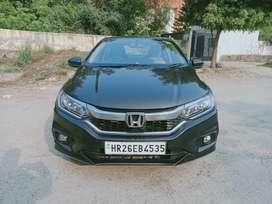 Honda City 2011-2013 1.5 V MT Sunroof, 2019, Petrol