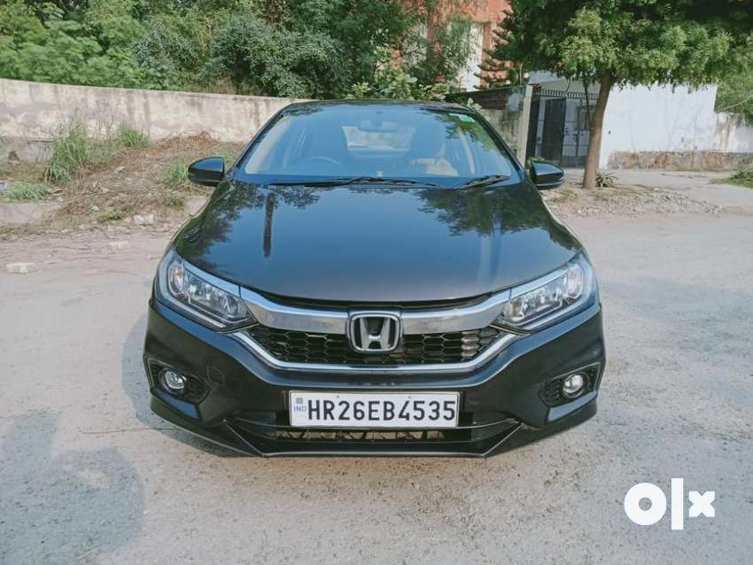 Honda City 2011-2013 1.5 V MT Sunroof, 2019, Petrol 0