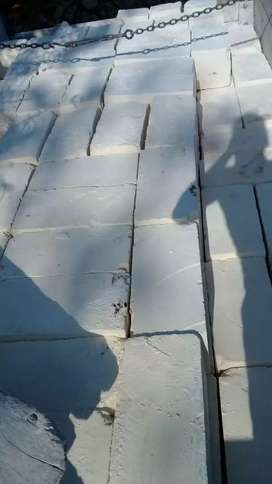 Batu pondasi umpak kombong bukan bata ringan batako paving hebel