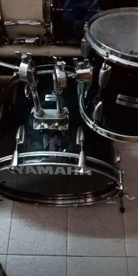 Drum yamaha vintage