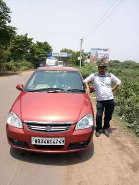 I m sale my personal car