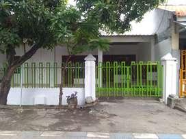 Rumah disewakan kebraon selatan surabaya selatan