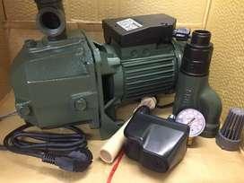 FULL SET Pompa air Jet pump Shimizu Pc 260 Bit