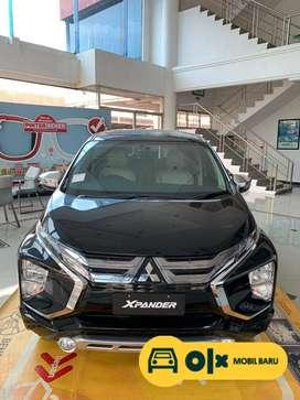 [Mobil Baru] PROMO MITSUBISHI XPANDER 2021
