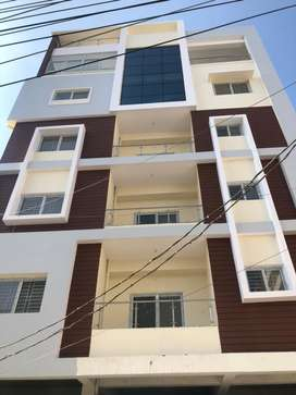 2&3BHK flats for rent at shaikpet