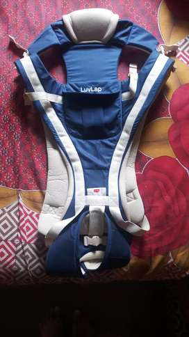 LuvLap baby carrying bag