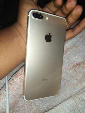 I phone 7 puls