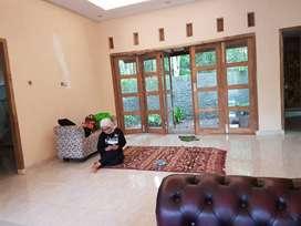 Disewakan Villa Di Jl.Kaliurang KM 23 Jogjakarta(KODE DR.694)