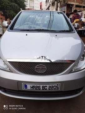 Tata Manza 2010 Diesel 50000 Km Driven