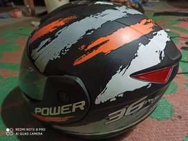 Power helmet
