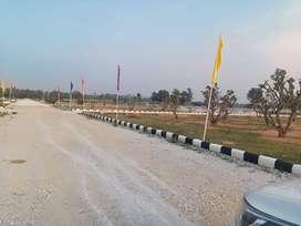 Premium Villa Plots for sale in Chikkaballapur