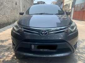 Toyota Vios G Keyless Manual 2013 ! Unit bukan ex taxi!