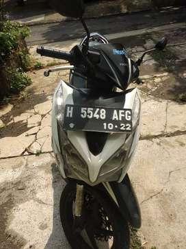 Vario 125 cc tahun 2012