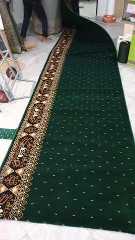 Obral karpet murah