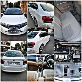 Honda City V, 2011, CNG & Hybrids