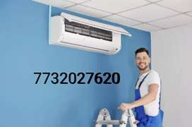 Need AC technician