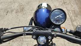 JAWA GOOD CONDITION well maintain