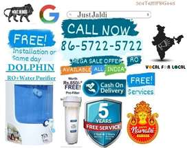 564T4JHFDG448 RO Water Filter DTH Water Purifier ac   home water filtr