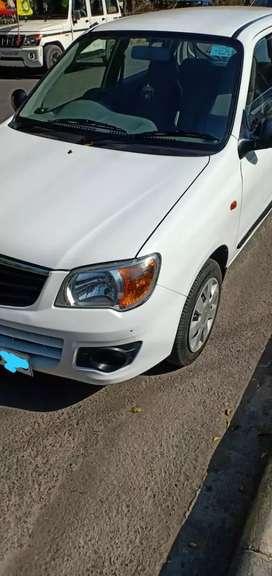 Maruti Suzuki Alto K10 2014 Petrol 49000 Km Driven