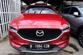 Mazda cx5 2020 nik 2019 Merah bs TT CRV Turbo Pajero dakar Fortuner