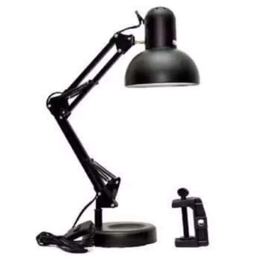 Lampu Belajar/ Lampu Arsitek