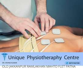 PHYSIOTHERAPY Treatment 100/day