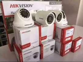 Sunter Kemayoran_Alat keamanan kamera CCTV untuk rumah anda