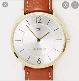 Jam tangan Tommy Hilfiger