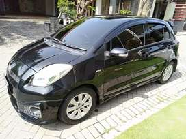 Toyota Yaris TRD Limited AT 2012