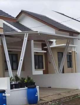 Faris canopy steel#067