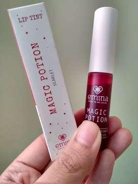 EMINA Magic Potion Liptint - Scarlet