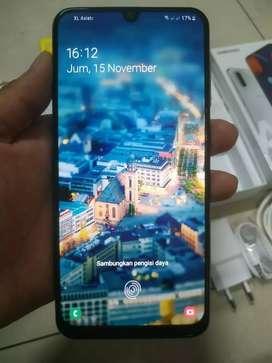 Samsung A50s 6/128gb Like New.