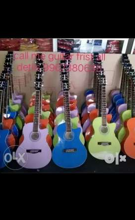 All range guitar sell